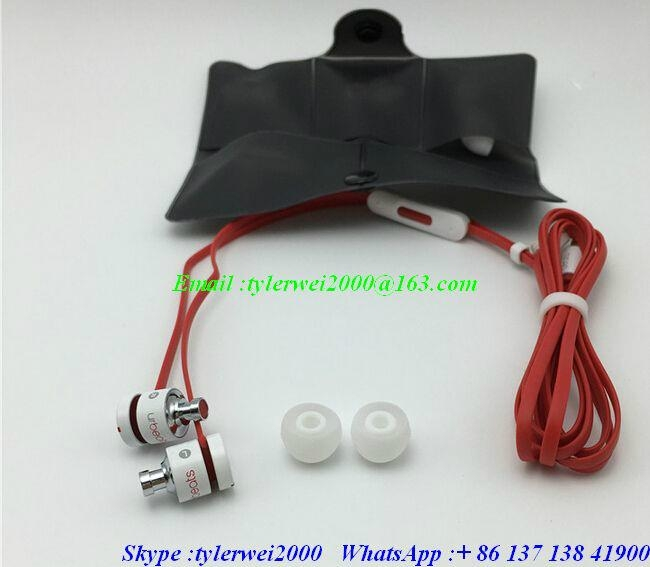 Christmas promotion beats urbeats earbud with A+ best quality as original 16