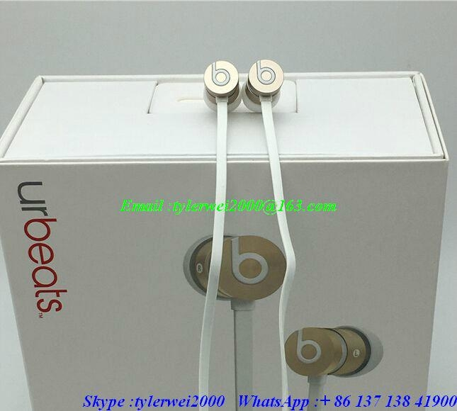 Christmas promotion beats urbeats earbud with A+ best quality as original 1