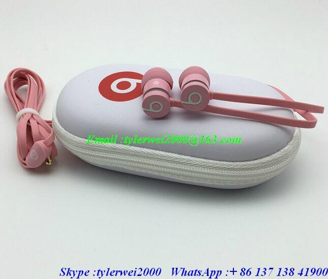 Christmas promotion beats urbeats earbud with A+ best quality as original 20