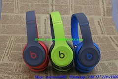 New color beats solo2 wireless by dre beats wireless bluetooth headset