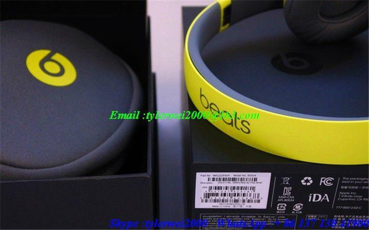 beatssolo2 wireless