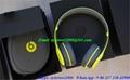 shock yellow solo2 wireless