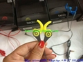 Active tour2 earbud with good quality