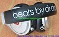 Beats Pro Over - Ear headphone beats by dr dre  20
