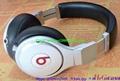 Beats Pro Over - Ear headphone beats by dr dre  15