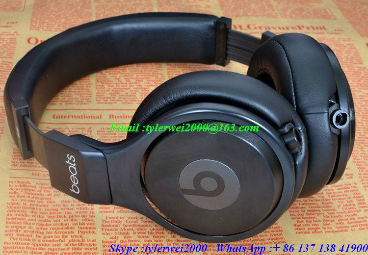 Beats Pro Over - Ear headphone beats by dr dre  4
