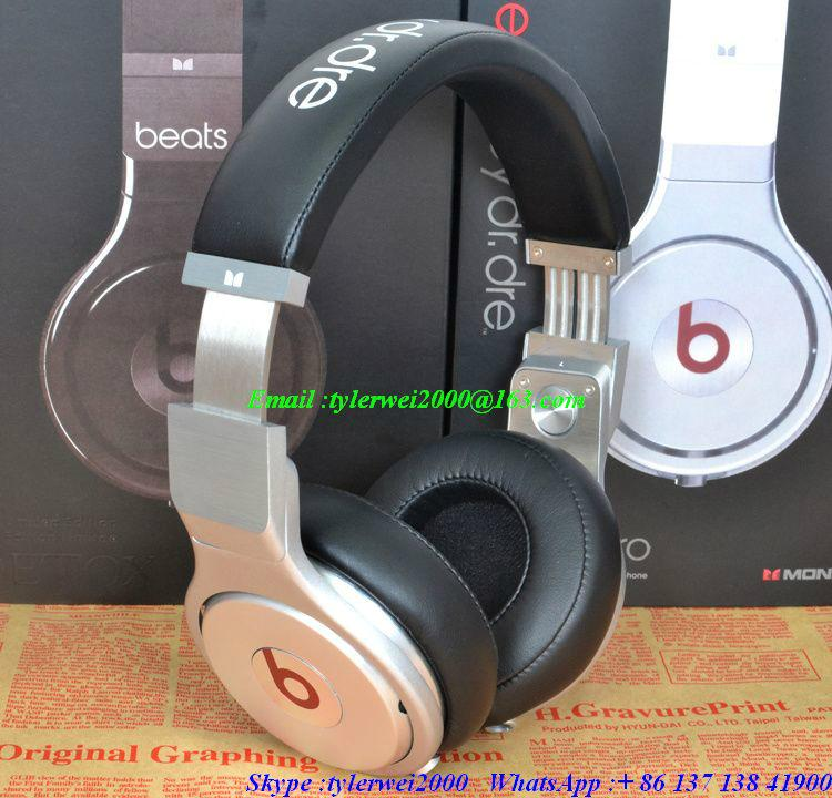 Beats Pro Over - Ear headphone beats by dr dre  19