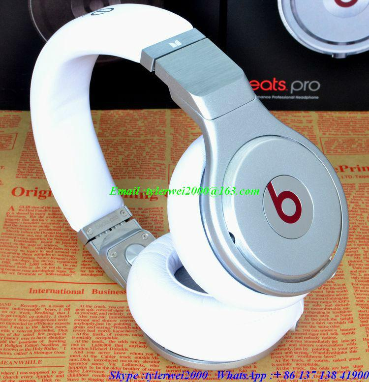 Beats Pro Over - Ear headphone beats by dr dre  13