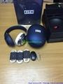 KITH X beats wireless headphone