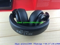 Detox headphone