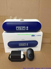 New beats pill+ by dr.dre KITH edition bluetooth speaker