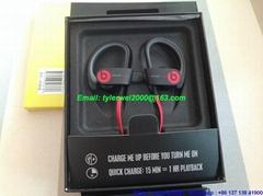 Christmas best sellings DR DRE beats powerbeats wireless2  with best quality