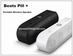 Beats Pill+ Wireless Bluetooth Speaker Beats by dr.dre Portable Wireless Speaker (Hot Product - 1*)