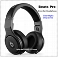 Beats Pro Over - Ear headphone beats by dr dre