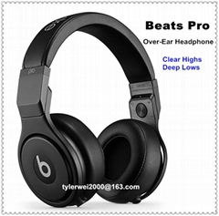 Beats Pro Over - Ear hea