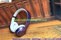 2017 New Beats by Dr.Dre solo3 Wireless headphones with high quality  13