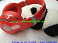 beats bluetooth studio red color