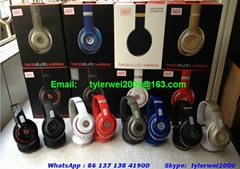 Beats Studio Wireless 2.0 bluetooth headphone beats by dr dre (Hot Product - 16*)