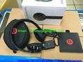 Beats by Dr. Dre - Beats Solo³ Wireless Headphones - Black 12