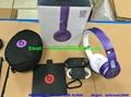 Beats by Dr. Dre - Beats Solo³ Wireless Headphones - Black 5