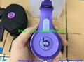 Beats by Dr. Dre - Beats Solo³ Wireless Headphones - Black 6