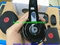 Beats by Dr. Dre - Beats Solo³ Wireless Headphones - Black 15