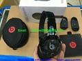 Beats by Dr. Dre - Beats Solo³ Wireless Headphones - Black 16