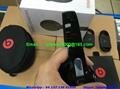 Beats by Dr. Dre - Beats Solo³ Wireless Headphones - Black 20