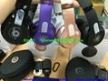 Beats by Dr. Dre - Beats Solo³ Wireless Headphones - Black 3