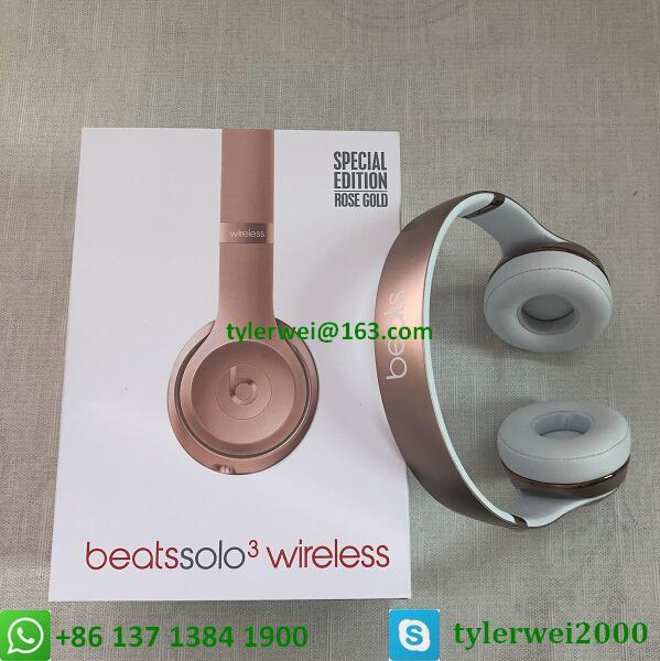 Beats Solo³ Wireless Headphones Beats by Dr Dre  17