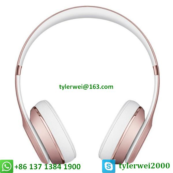 Beats Solo³ Wireless Headphones Beats by Dr Dre  3