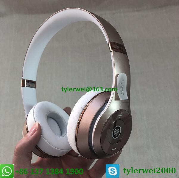 Beats Solo³ Wireless Headphones Beats by Dr Dre  5