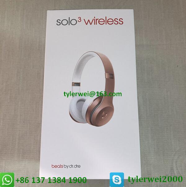Beats Solo³ Wireless Headphones Beats by Dr Dre  13