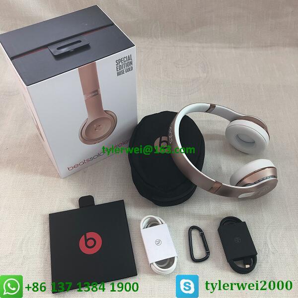 Beats Solo³ Wireless Headphones Beats by Dr Dre  18