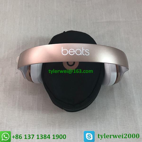 Beats Solo³ Wireless Headphones Beats by Dr Dre  10