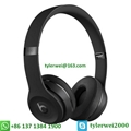 Beats Solo³ Wireless Headphones - Matte