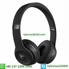 Beats Solo³ Wireless Hea