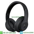Beats Studio3 Wireless Headphones Matte Black beats by dr dre studio 3 2
