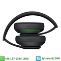 Beats Studio3 Wireless Headphones Matte Black beats by dr dre studio 3 3