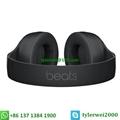 Beats Studio3 Wireless Headphones Matte Black 4