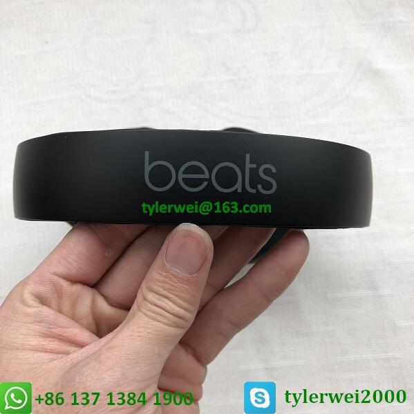 Beats Studio3 Wireless Headphones Matte Black beats by dr dre studio 3 5