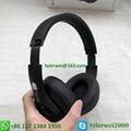 Beats Studio3 Wireless Headphones Matte Black 7