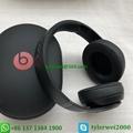 Beats Studio3 Wireless Headphones Matte Black 9