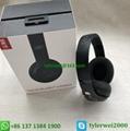 Beats Studio3 Wireless Headphones Matte Black beats by dr dre studio 3 17