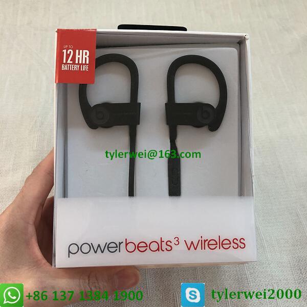 Beats by dr dre powerbeats3 wireless earphone beats powerbeats 3 wireless   10