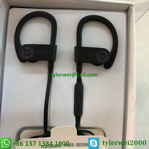 Beats by dr dre powerbeats3 wireless earphone original powerbeats 3 wireless   7