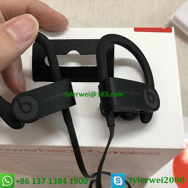 powerbeats3 wireless earphone beats powerbeats3 wireless  7