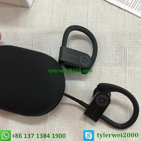 Beats by dr dre powerbeats3 wireless earphone beats powerbeats 3 wireless   8