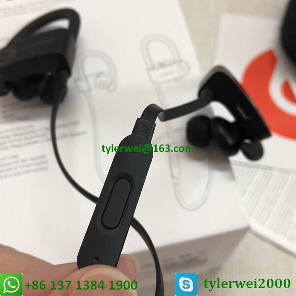 Beats by dr dre powerbeats3 wireless earphone original powerbeats 3 wireless   12