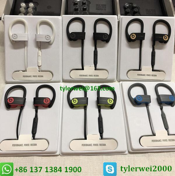 powerbeats3 wireless earphone beats powerbeats3 wireless  19